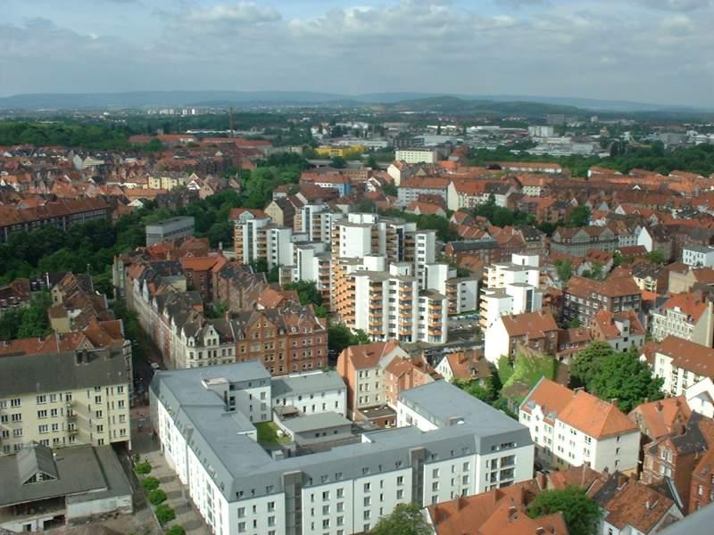 Linden-Nord