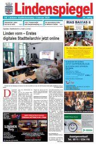 Lindenspiegel 02-2020