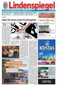 Lindenspiegel 09-2020