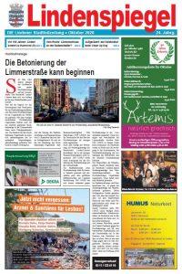 Lindenspiegel 10-2020