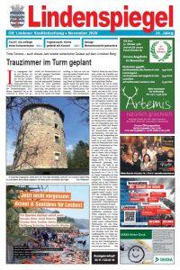 Lindenspiegel 11-2020